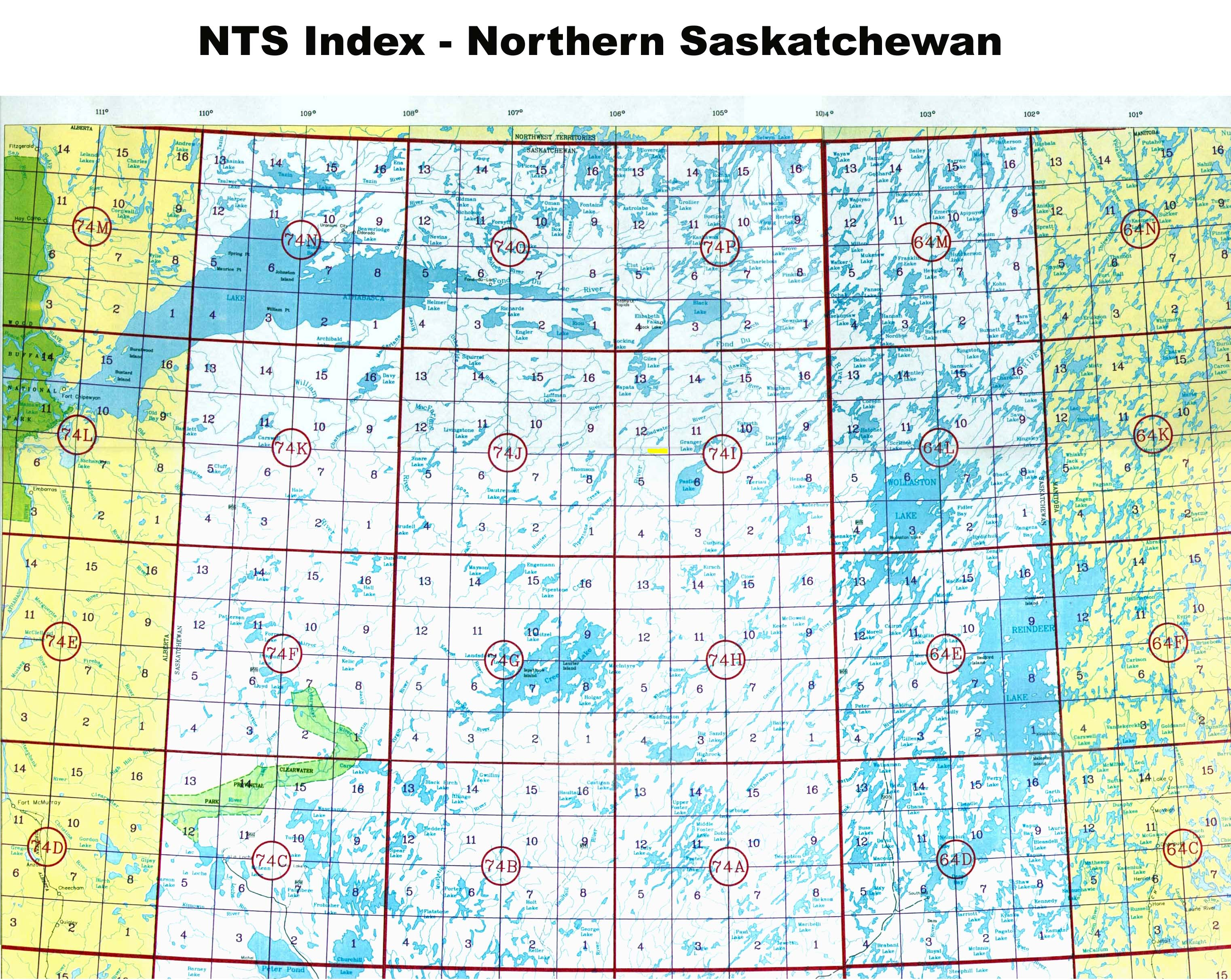 ISC Topographic Maps - Mgrs maps for sale