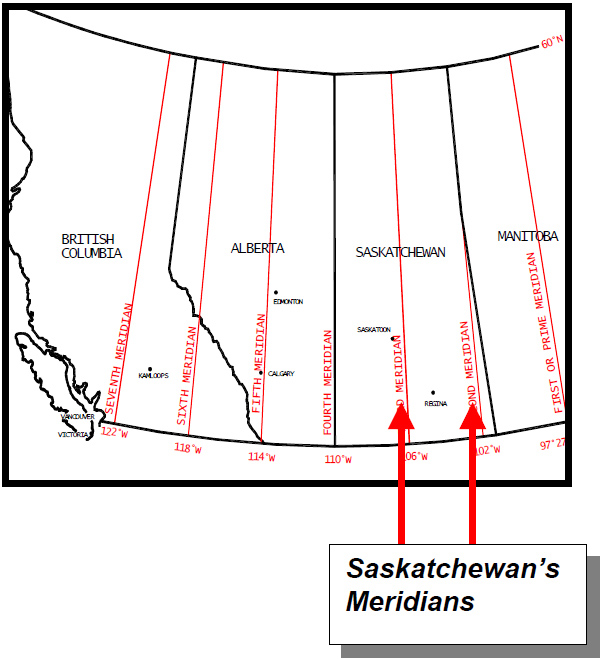 Isc Land Descriptions And Where They Come From